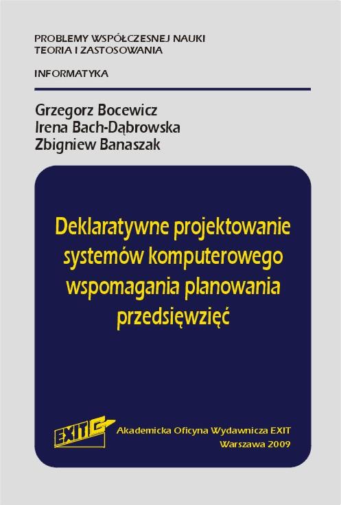 Bocewicz_Bach-Dąbrowska_Banaszak_EXIT